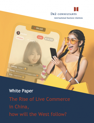 live-commerce